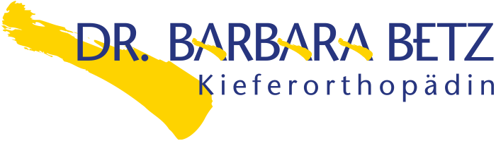 Dr. Barbara Betz · Kieferorthopädin